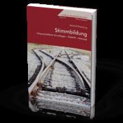 Michael Pezenburg - Stimmbildung - Buchdeckel